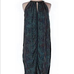 100% silk Rebecca Taylor dress size 0